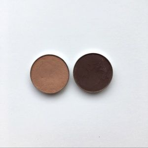 ABH Birkin & MUG Americano Single Eyeshadow Pans 2